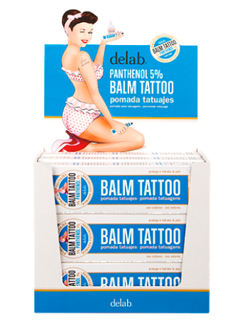 Balm Tattoo Aftercare,bij ons in de shop te koop.
